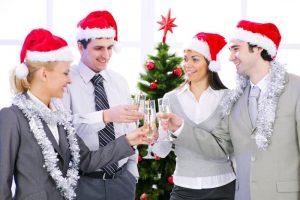 zakelijke kerstwensen 2019